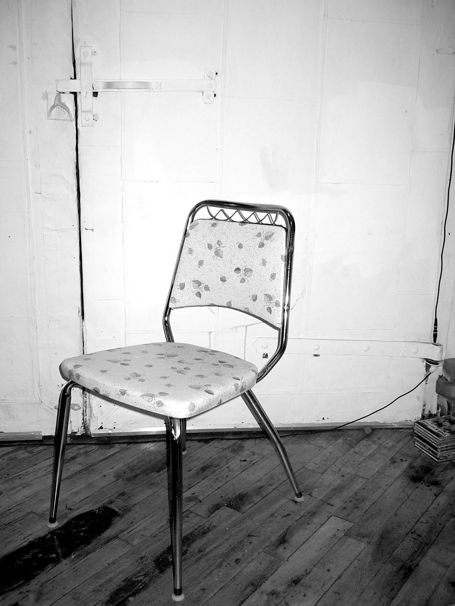 art studio chair