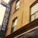 Heartbreak Hotel Toronto - First Artist Studio of Randy Hryhorczuk